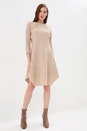 9754 Платье зимнее