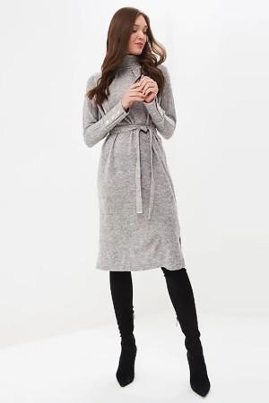 9766 Платье зимнее