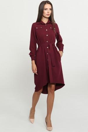 9773 Платье-рубашка