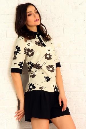 beige elegance look#38 Цена образа: