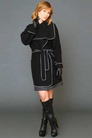 9961 Пальто-кардиган