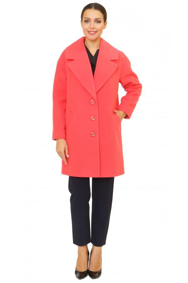 9999 Пальто oversize