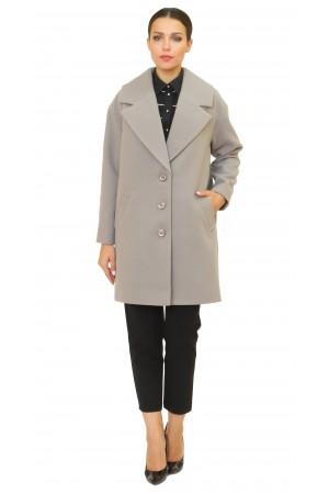 9995 Пальто oversize